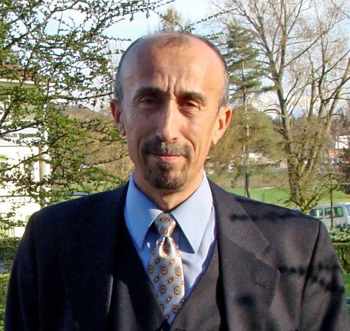 Safar Bekjon