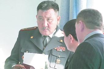 Нурлан Темирбаев