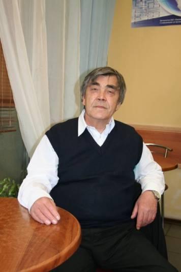 alek vagapov