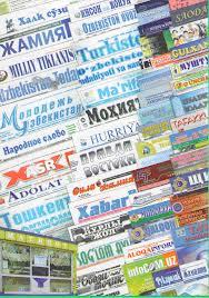 uzbek gazetalari