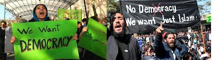 islam demokratii