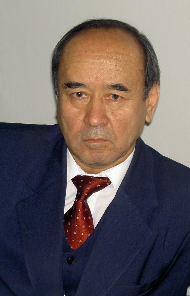 mahmud Yuldoshev