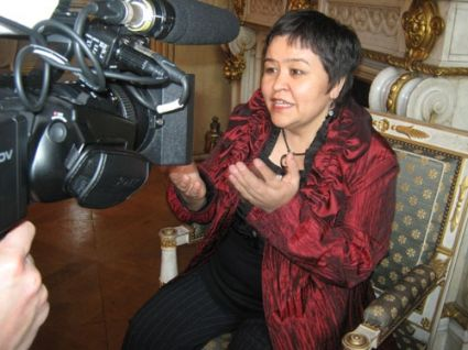 mutabar tojiboeva